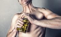 Muschii corpului uman Curiozitati