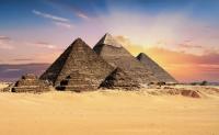 Piramide Curiozitati