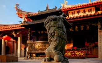 Informatii despre China Antica