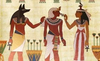 Informatii despre Egiptul Antic