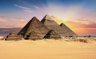 Informatii despre Piramide