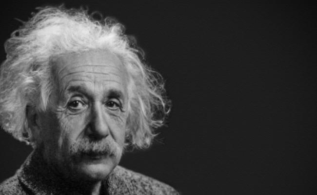 Ce jucarii avea A. Einstein?