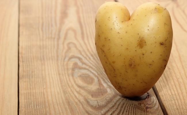 Ce contine cartoful?