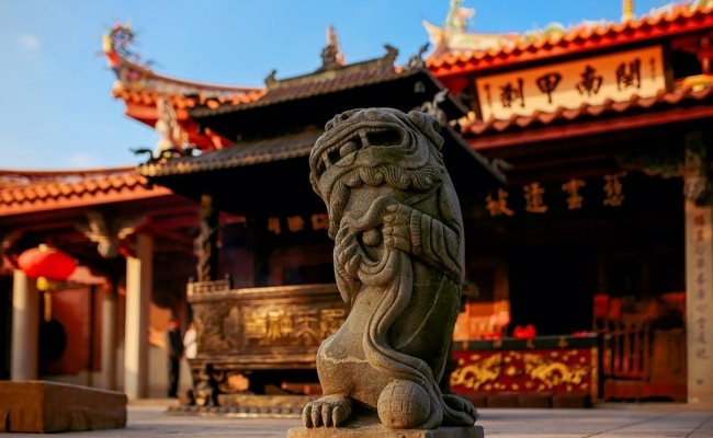 Curiozitati despre China Antica