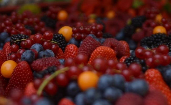 Ce stat produce cele mai multe afine?