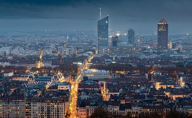 Pasajele secrete din Lyon
