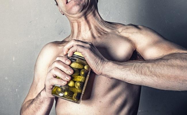 Curiozitati despre Muschii corpului uman