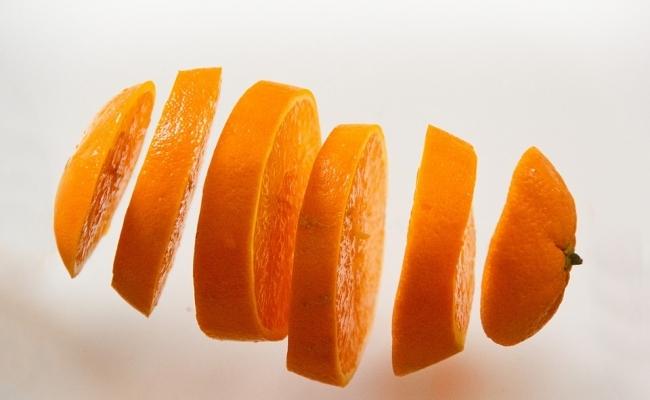 Cine a plantat prima oara portocali in America?
