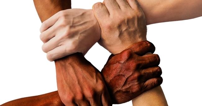 De ce difera culoare pielii?