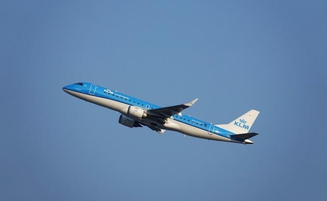 Cea mai veche companie aeriana din lume?