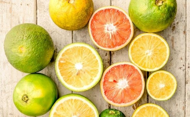 Exista portocale verzi?