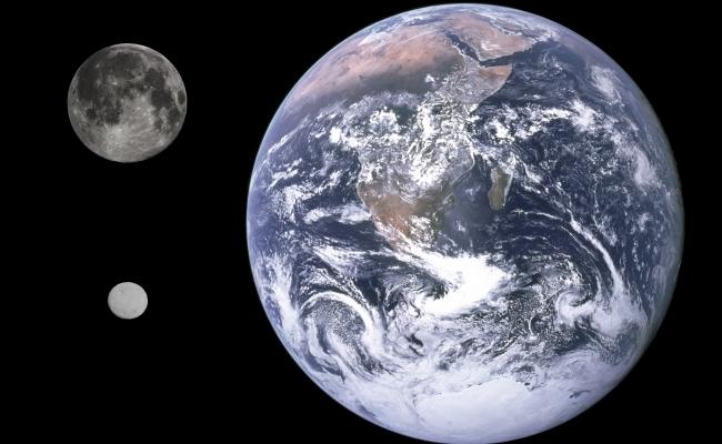 Primul si cel mai mare asteroid?
