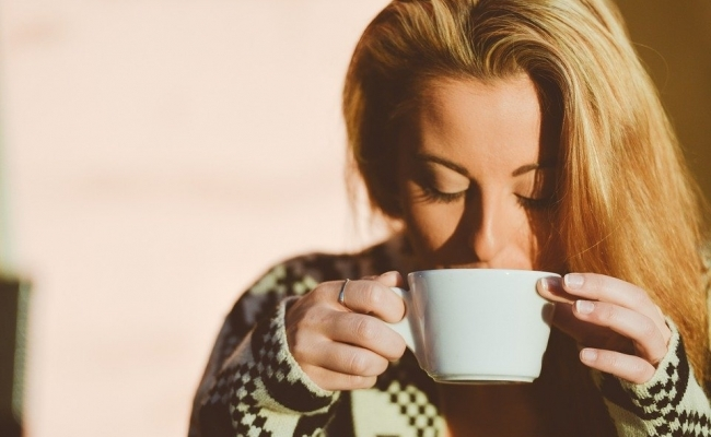 Cafeaua dezvolta depresie la femei?