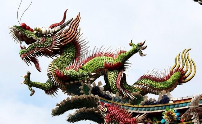 Imparati descendenti ai dragonilor