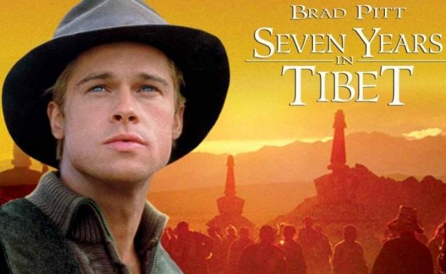De ce are Brad Pitt interdictie in China?