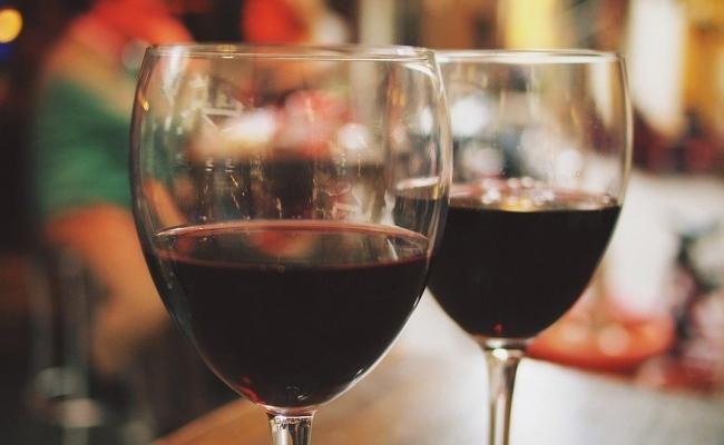 Cel mai mare consumator de vin rosu din lume?