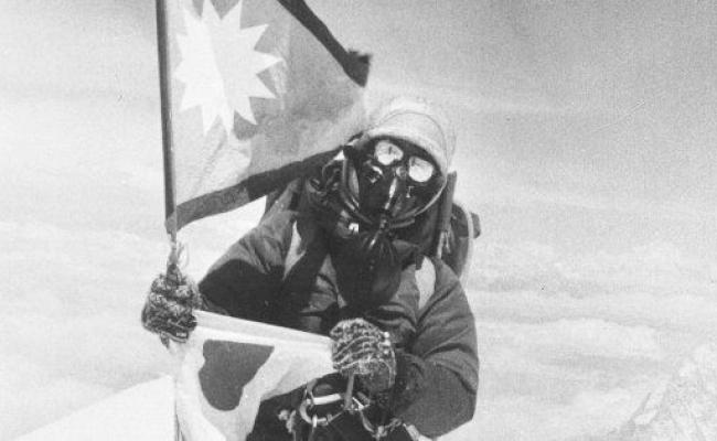 Prima femeie care a ajuns pe varful Everest?