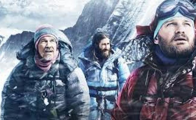 Filmul Everest este bazat pe o intamplare adevarata?