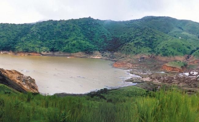 Marele dezastru de la lacul Nyos din Africa