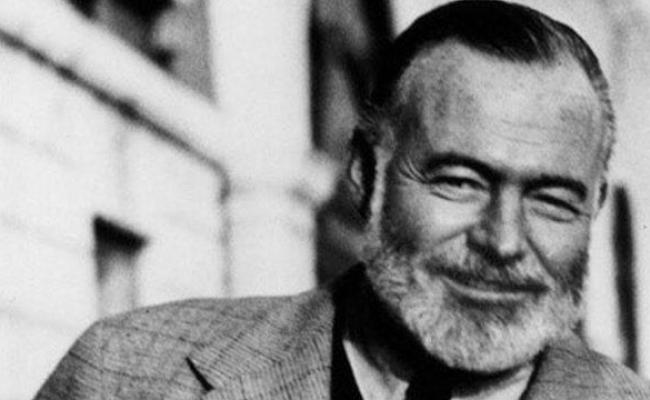 Prin cate boli si accidente a trecut Ernest Hemingway?