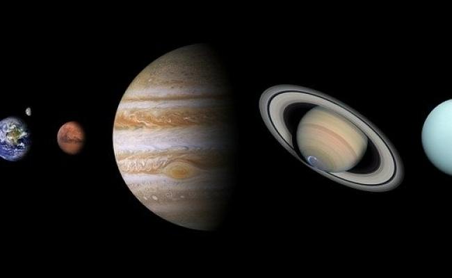 Cate planete orbiteaza Soarele?