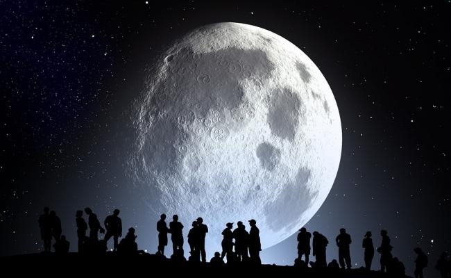 Ce temperaturi sunt pe Luna?