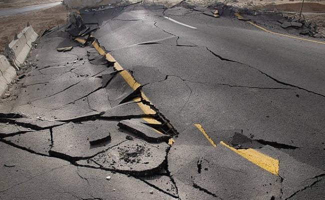 Cate cutremure sunt in fiecare an?