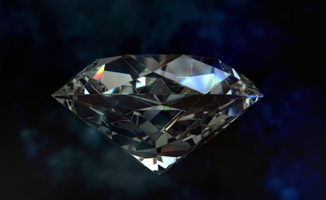 Unde au fost descoperite diamantele?