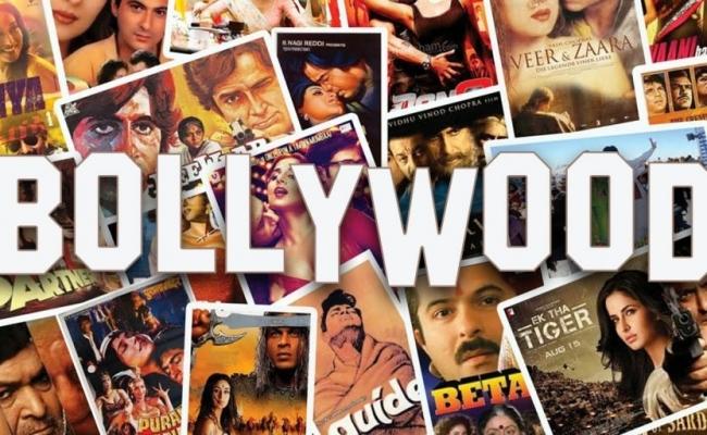 Cea mai mare industrie cinematografica din lume?