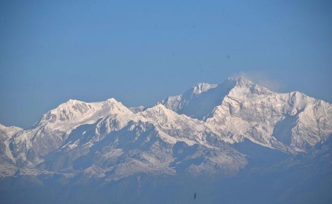 Cel mai inalt munte din India?