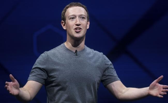 Ce origini are Mark Zuckerberg?
