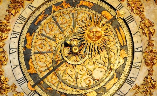 Ceasul astronomic din Lyon