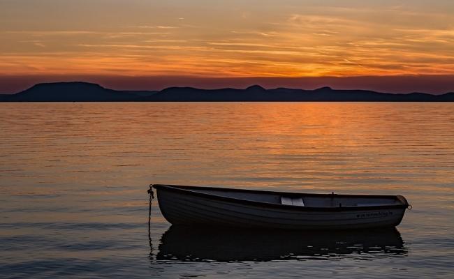 Cel mai mare lac din Europa Centrala?