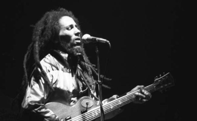 Cum a fost inmormantat Bob Marley?