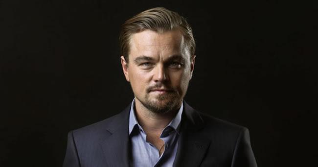 Ghiceste filmul in care a jucat Leonardo DiCaprio dupa imbracaminte