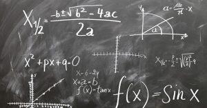 Crezi ca esti mai bun la matematica decat majoritatea?
