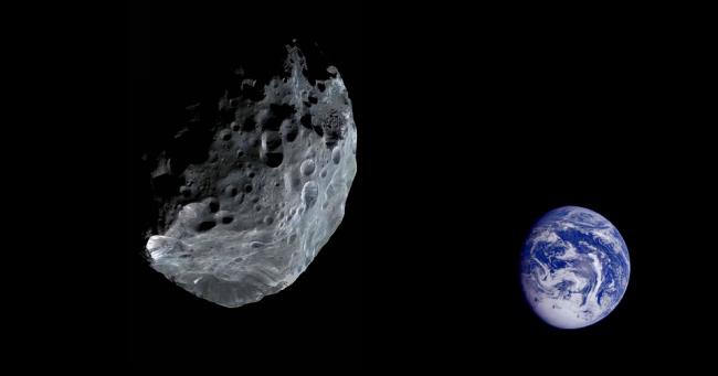 Asteroid – Informatii si curiozitati despre Asteroizi