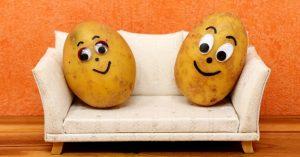 Cartoful – Informatii si curiozitati interesante despre cartofi