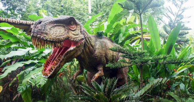 Despre dinozauri – Curiozitati si informatii preistorice despre dinozauri