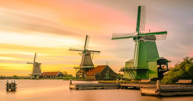 Olanda – Informatii si curiozitati despre Tara Morilor de Vant