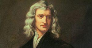 Dintele lui Newton