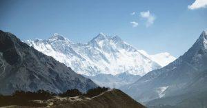 Muntele Everest – Curiozitati interesante si informatii la inaltime