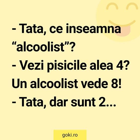 Alcoolist definitie