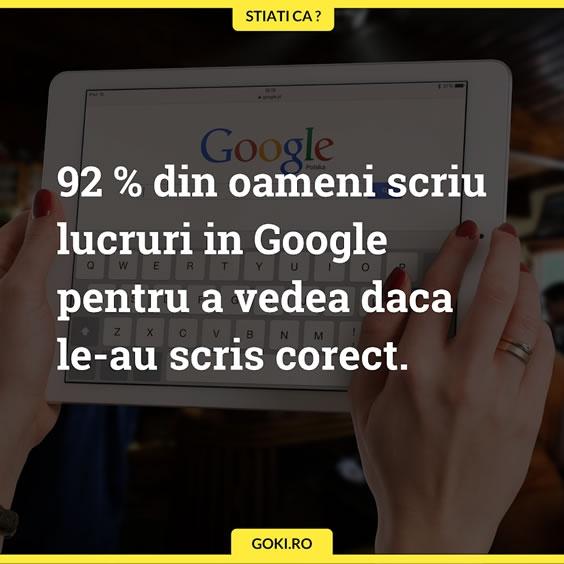 Google Salvatorul