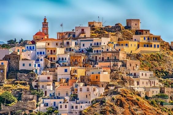 Grecia, cea mai frumoasa