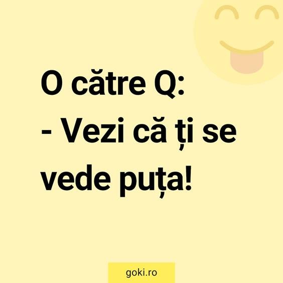 O catre Q