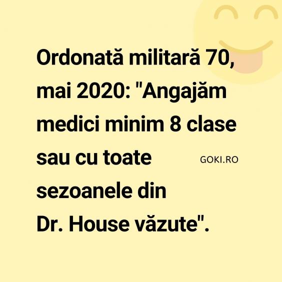 Ordonanta militara 70