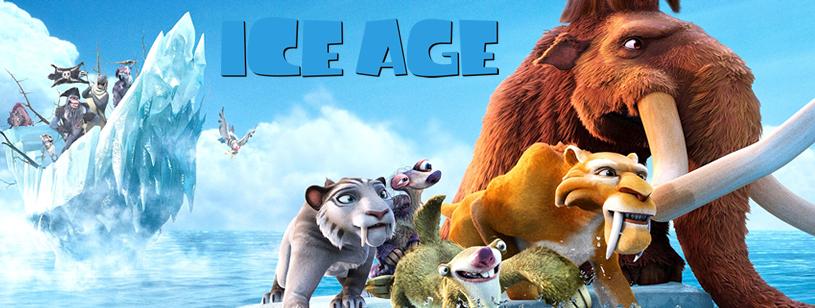 Ice Age (Epoca de Gheata)