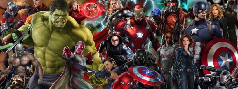 Universul Marvel (MCU)
