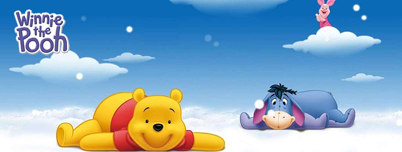 Seria Winnie the Pooh